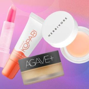 Dry, Cracked Lips? You'll Want To Have These 7 Lip Scrubs On Hand