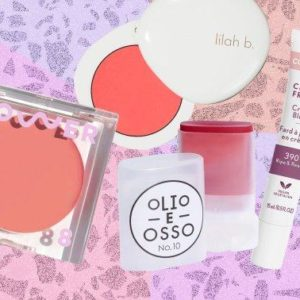 13 Clean, Natural Blushes — Because Blush Is Making A Comeback