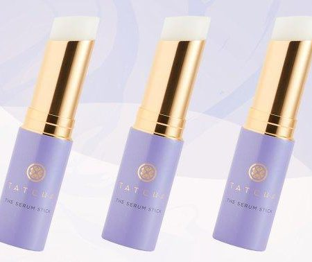 This Serum Stick Is Here To Save Your Tired Winter Skin