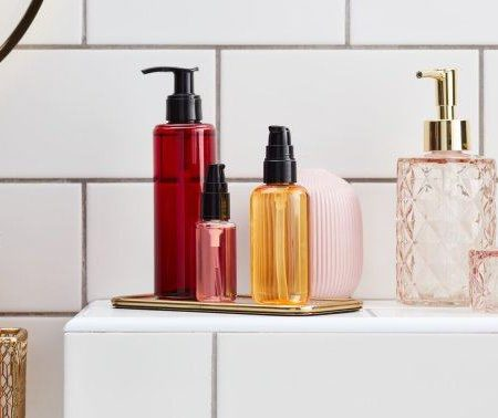 4 Minimalist-Approved Tips To Arrange Cosmetics At Home