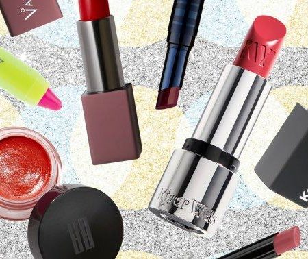 14 Clean Lipsticks For All Your Holiday Party Needs