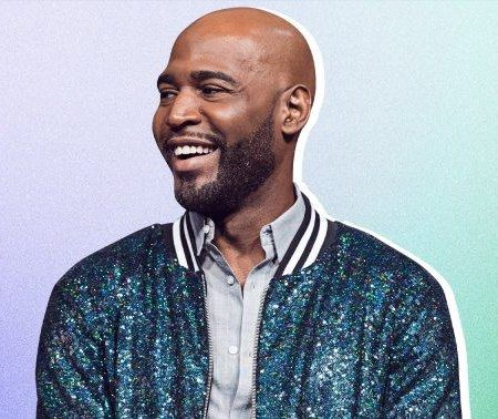This <em>Queer Eye</em> Star Launched A Men's Grooming Line & We Love The Reason Why