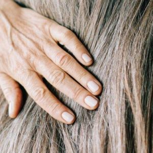 Study Finds That Stress Really Can Turn Your Hair Gray