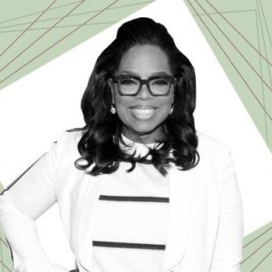 "How Oprah Feels About Getting Older: ""Life Only Gets Better"""