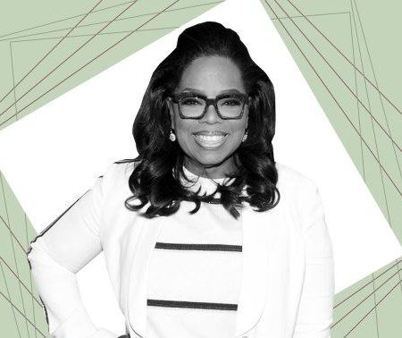 """How Oprah Feels About Getting Older: """"Life Only Gets Better"""""""