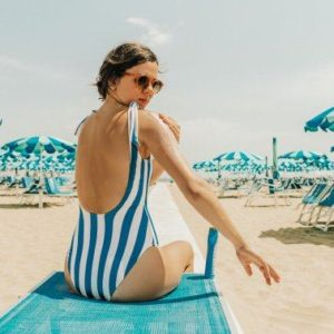 FDA Investigates Chemical Absorption Of Sunscreen (It's About Time)