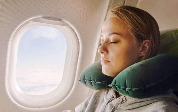There May Finally Be A Better Way To Fight Jet Lag, New Study Says