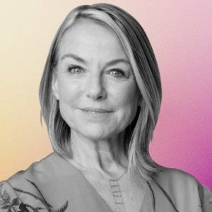 Esther Perel Wants You To Think About Work The Same Way You Think About Dating