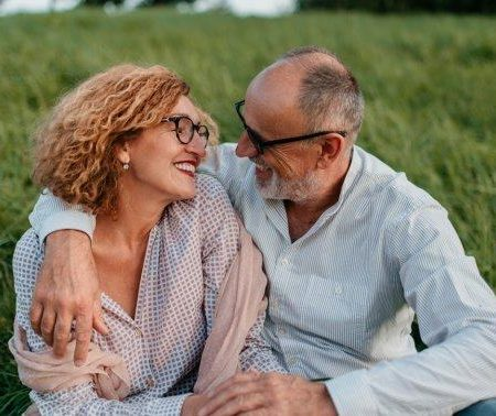 Why 1 in 5 Adults Over Age 50 Say Their Sex Life Is Way More Exciting Now