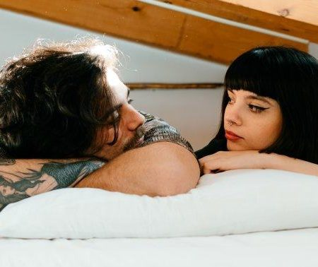 Researchers Have Identified A Big Reason Why Some People Don't Enjoy Sex As Much
