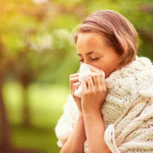 New Guidelines for Treating Nasal Symptoms from Seasonal Allergies