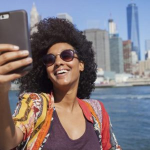 Research Looks at 'Selfies' and their Impact on Mood and Behavior