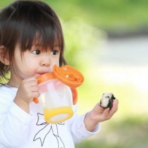 Study: Toddler Drink Labels can be Confusing for Parents
