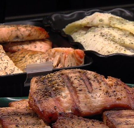 Research says Children who Eat Fish may have Higher IQ, Better Quality Sleep